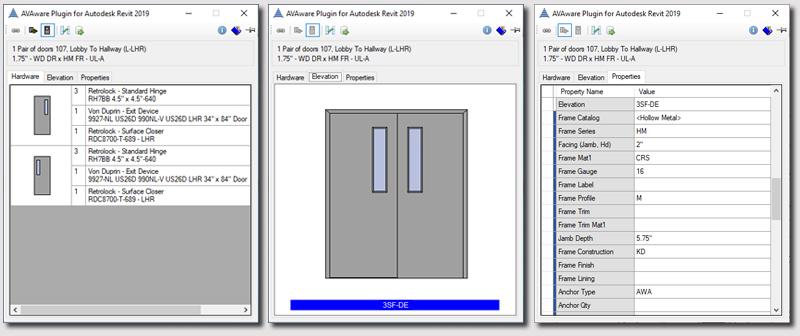 AVAware Technologies » AVAware Plugin for Autodesk® Revit®